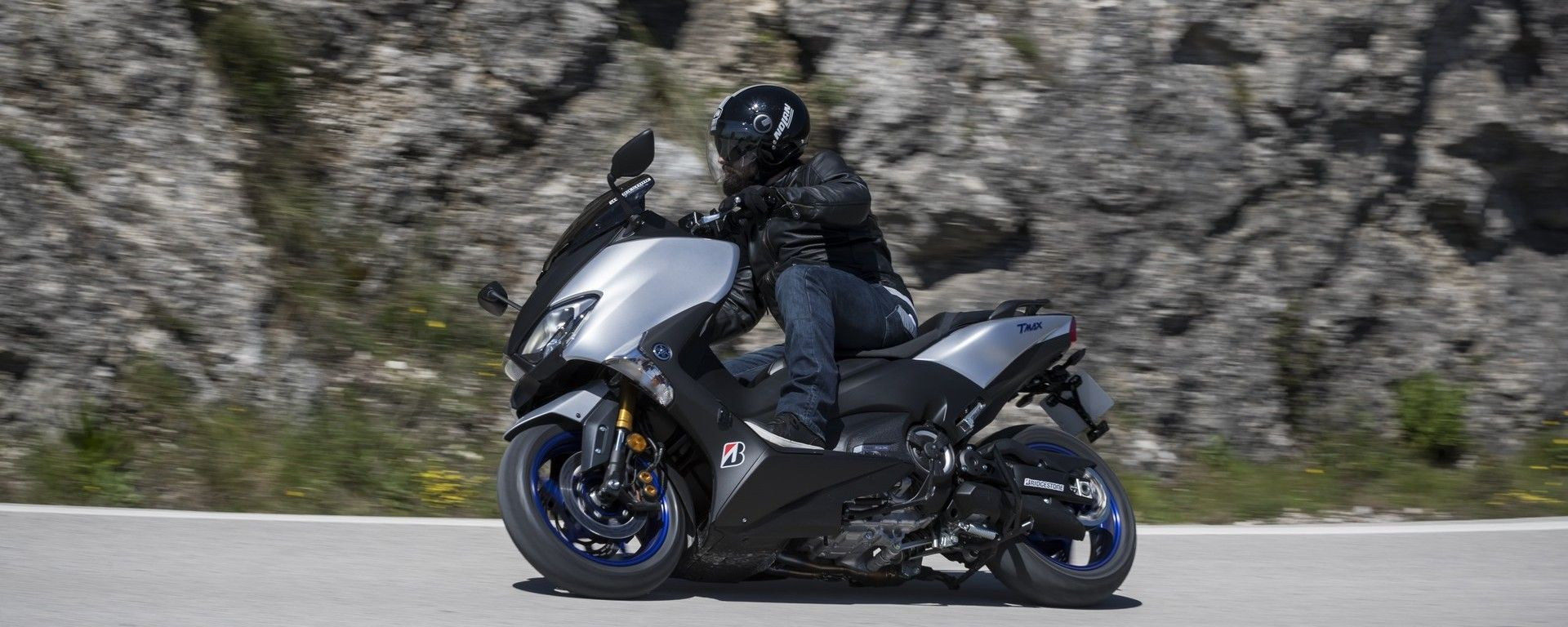 Bridgestone Battlax SC2 e SC2 Rain: ideali per i maxi scooter