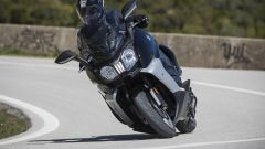 Bridgestone Battlax SC2 e SC2 Rain: ideali per i maxi scooter - Immagine: 5