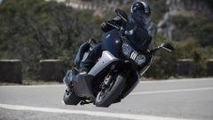Bridgestone Battlax SC2 e SC2 Rain: ideali per i maxi scooter - Immagine: 6