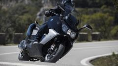 Bridgestone Battlax SC2 e SC2 Rain: ideali per i maxi scooter - Immagine: 7