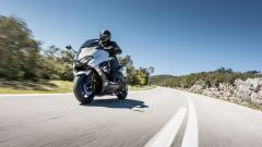 Bridgestone Battlax SC2 e SC2 Rain: ideali per i maxi scooter - Immagine: 9