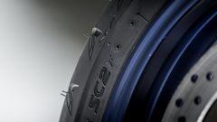 Bridgestone Battlax SC2 e SC2 Rain: ideali per i maxi scooter - Immagine: 10