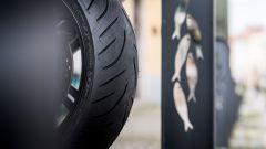 Bridgestone Battlax SC2 e SC2 Rain: ideali per i maxi scooter - Immagine: 11