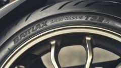Bridgestone Sport Touring T32 e T32GT: migliorie su bagnato e frenata - Immagine: 2