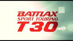 Bridgestone Battlax T30 - Immagine: 14
