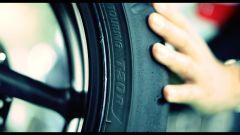 Bridgestone Battlax T30 - Immagine: 5