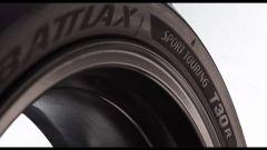 Bridgestone Battlax T30 - Immagine: 4