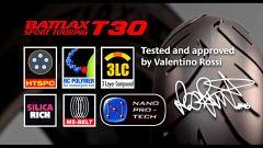 Bridgestone Battlax T30 - Immagine: 1
