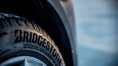 Bridgestone Blizzak LM005: il connubio tra il disegno battistrada e la migliorata mescola