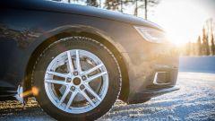 Bridgestone Blizzak LM005: il test delle gomme invernali  - Immagine: 9