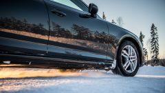 Bridgestone Blizzak LM005: il test delle gomme invernali  - Immagine: 10