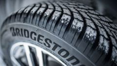 Bridgestone Blizzak LM005: il test delle gomme invernali  - Immagine: 13