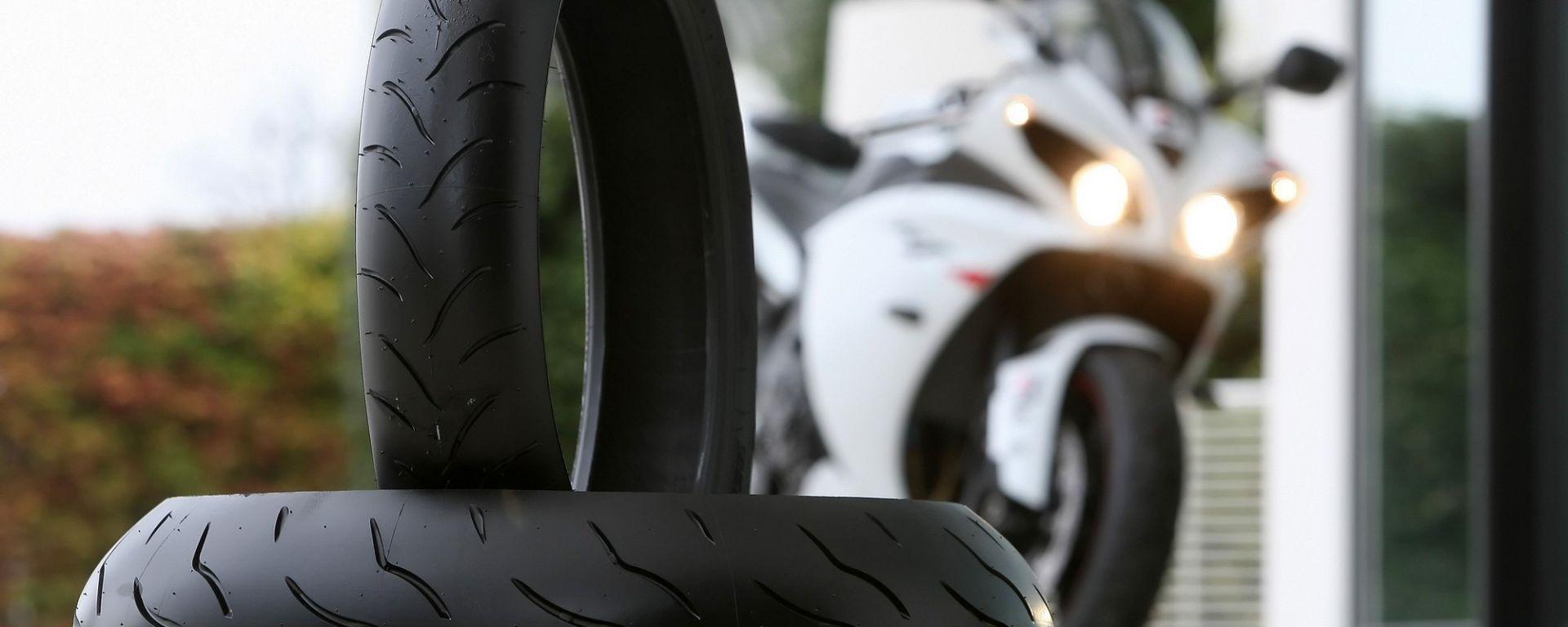 Bridgestone BT016 Pro e R10