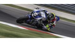 Bridgestone è il fornitore ufficiale del team Campione del Mondo Endurance