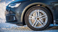 Bridgestone ha applicato le recenti tecnologie sul suo Blizzak LM005