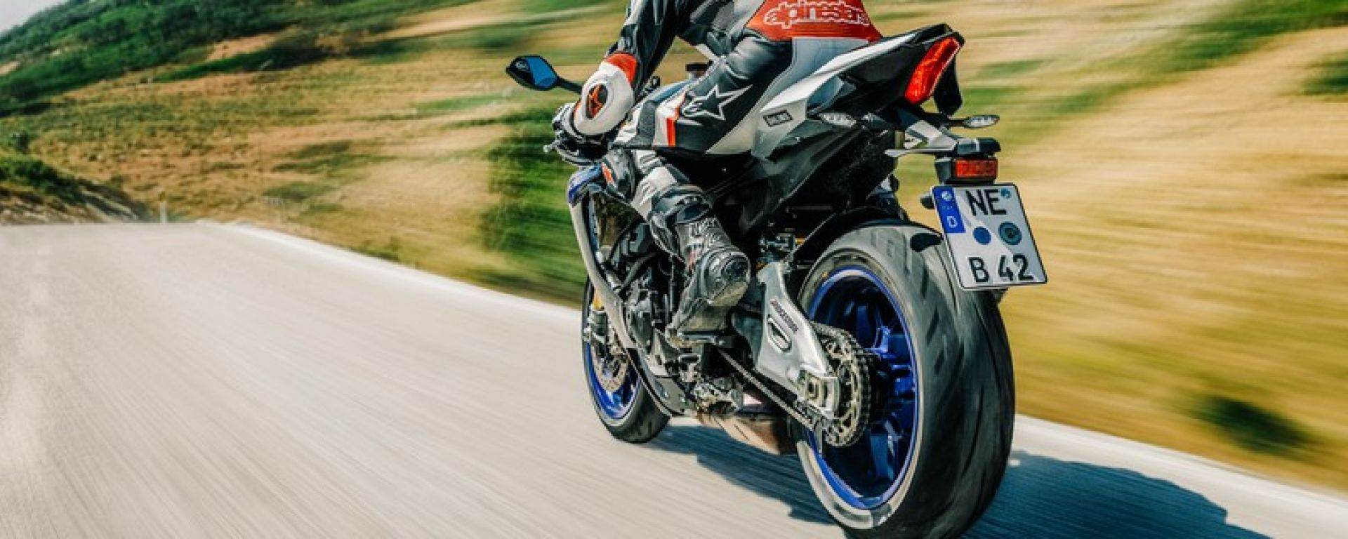 Bridgestone: quattro novità in arrivo a Intermot 2018