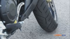 Bridgestone Battlax S20 vs Battlax T30 - Immagine: 23