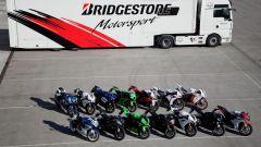 Bridgestone Battlax S20 - Immagine: 2