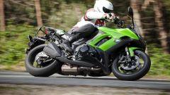 Bridgestone Battlax S20 - Immagine: 13
