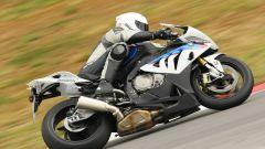 Bridgestone Battlax S20 - Immagine: 3