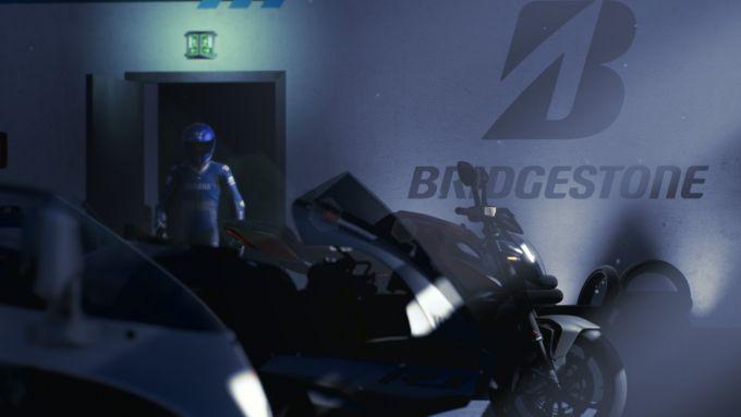 Bridgestone sarà partner ufficiale di Ride 4