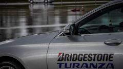 BRIDGESTONE TURANZA T005: nati per soddisfare il cliente in sicurezza - Immagine: 15