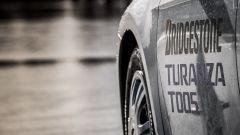 BRIDGESTONE TURANZA T005: nati per soddisfare il cliente in sicurezza - Immagine: 24