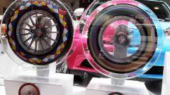 Bridgestone Tyre Printing - Immagine: 2