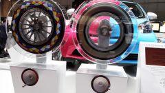 Bridgestone Tyre Printing - Immagine: 16