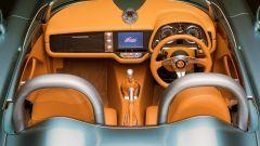 Bristol Bullet speedster: classico moderno - Immagine: 6
