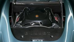 Bristol Bullet speedster: classico moderno - Immagine: 8