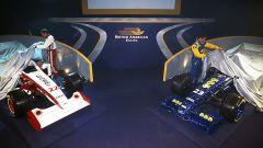 British American Racing, presentazione 1999