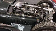 BRM Type 15, il motore V16