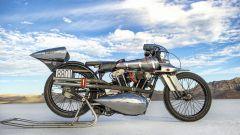 Brough Superior SS100 - Immagine: 24