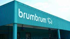 BrumBrum, nuova factory a Reggio Emilia
