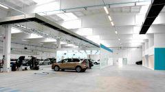 BrumBrum, per lo stabilimento di Reggio Emilia 4 milioni di euro di investimenti