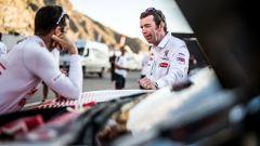Bruno Famin - Peugeot Sport Total