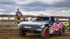 Bryce Menzies: in volo col pickup per 115 metri. E' record (video) - Immagine: 9