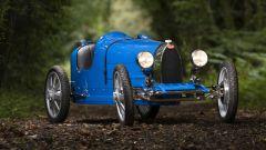 Bugatti Baby II, replica in scala di Bugatti Type 35