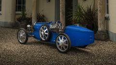 Bugatti Baby II, la mia automobilina è differente [VIDEO] - Immagine: 8