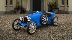 Bugatti Baby II, la mia automobilina è differente [VIDEO] - Immagine: 9