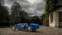 Bugatti Baby II, la mia automobilina è differente [VIDEO] - Immagine: 10