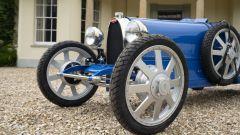 Bugatti Baby II, la mia automobilina è differente [VIDEO] - Immagine: 11