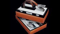 Bugatti belt buckle: una cintura da 84.000 USD - Immagine: 2