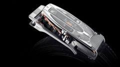 Bugatti belt buckle: una cintura da 84.000 USD - Immagine: 3