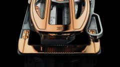 Bugatti belt buckle: una cintura da 84.000 USD - Immagine: 4
