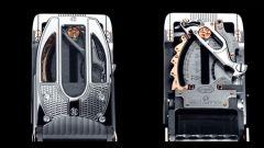 Bugatti belt buckle: una cintura da 84.000 USD - Immagine: 5