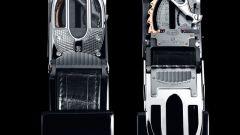 Bugatti belt buckle: una cintura da 84.000 USD - Immagine: 6