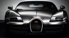 Volkswagen vende marchio Bugatti a Rimac? Le ultime news