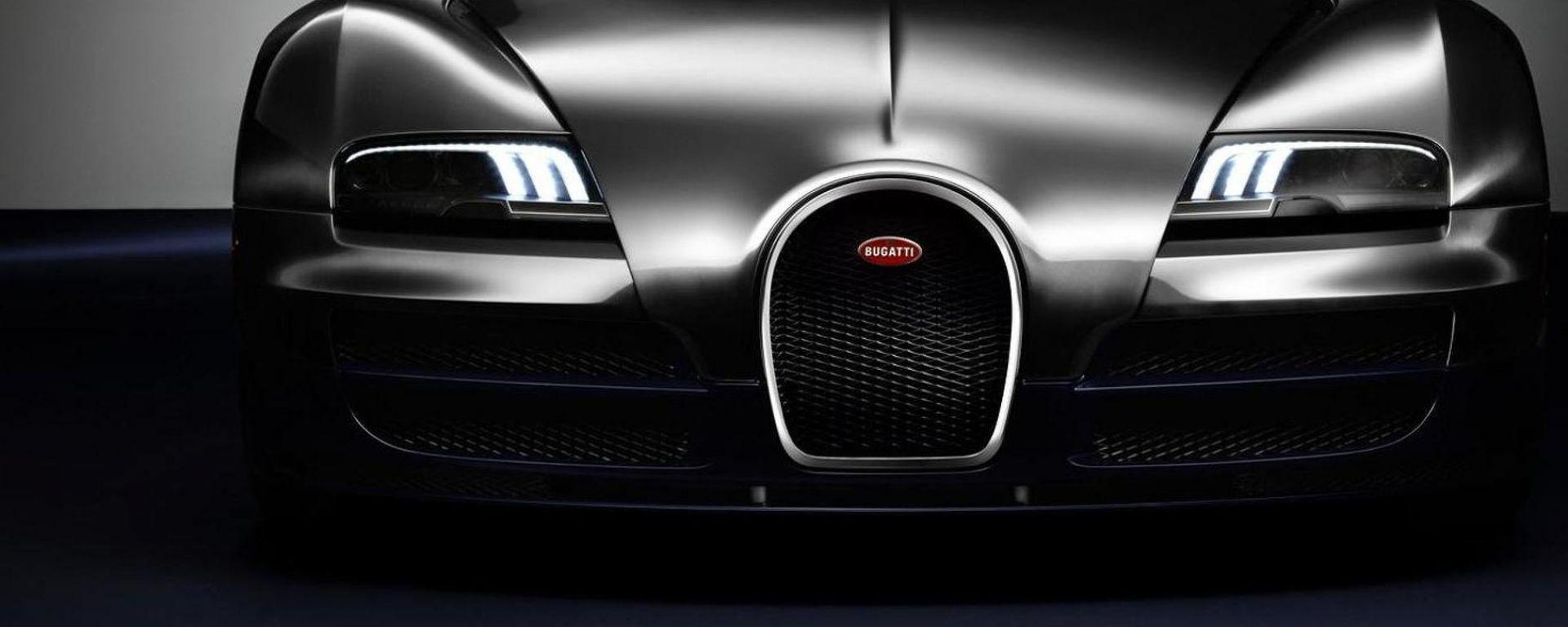 Bugatti, cessione a Rimac all'orizzonte?